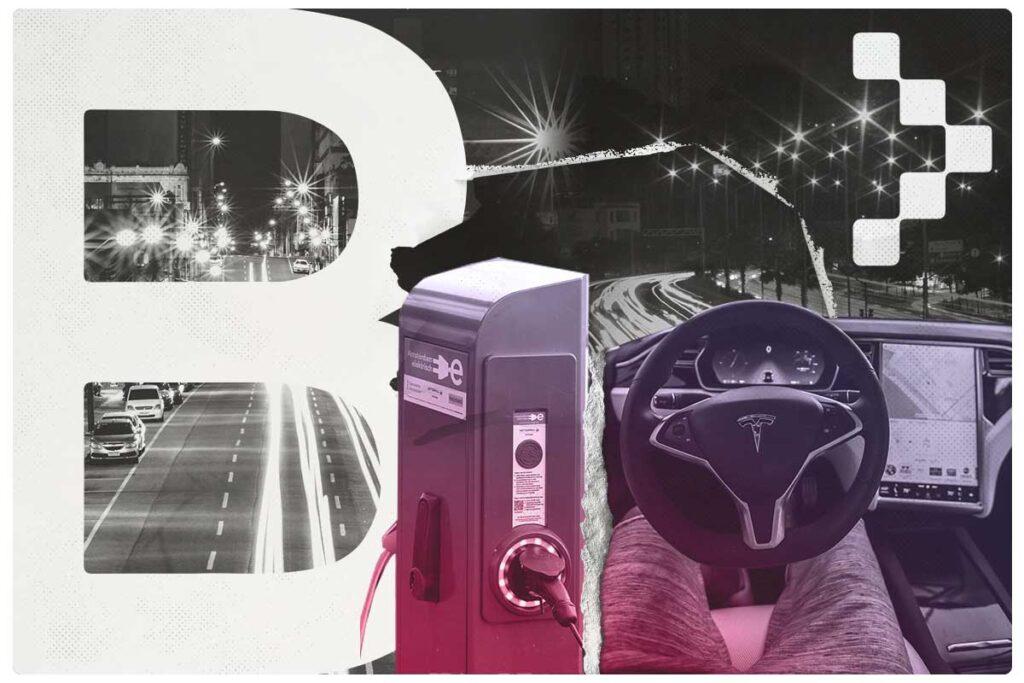 Carros elétricos
